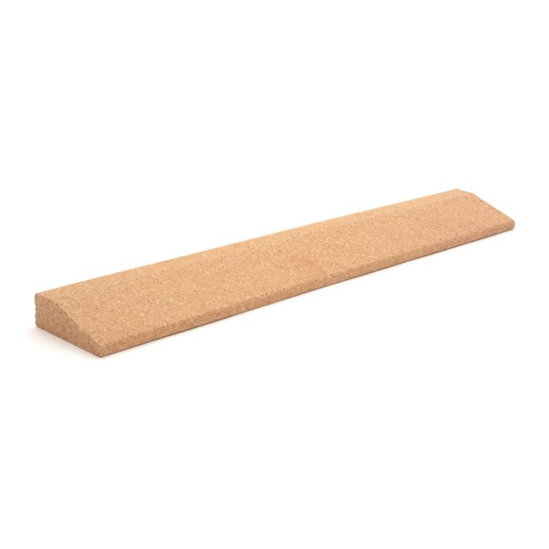 Zen Yoga Wedge - Cork Wedge (60cm)