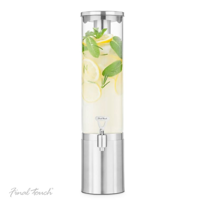 Final Touch Beverage Dispenser / Chiller (2.5 Litre)