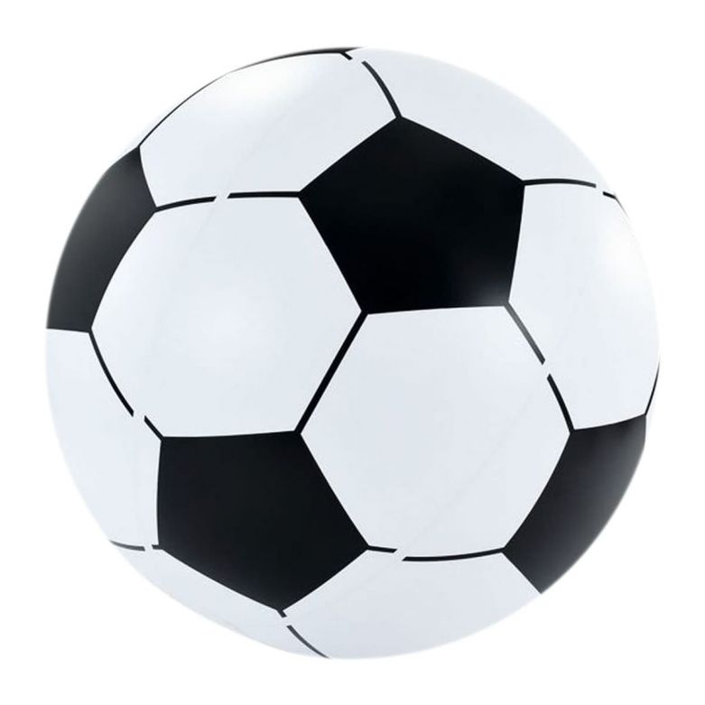 Giant Inflatable Football (75cm)