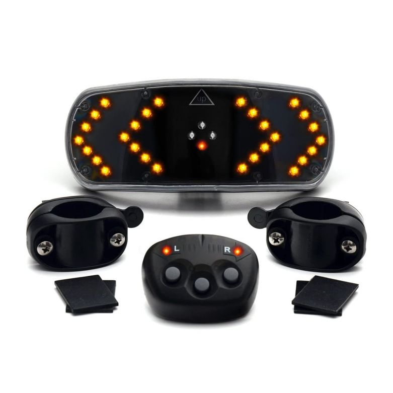 Signal Pod Wireless Bicycle Indicator