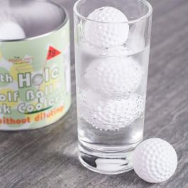 19th Hole Golf Ball Drink Coolers (Set of 12)