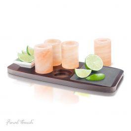Final Touch Prepare & Serve Tequila Set (7 Piece)